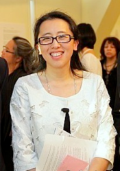 photo of Abby Chen
