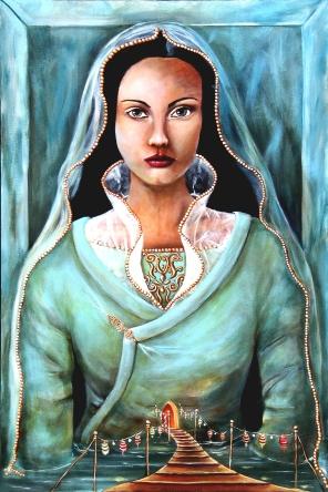 The Asian American Woman Renaissance Cynthia Tom