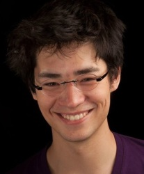 David Xu Borgonjon Headshot